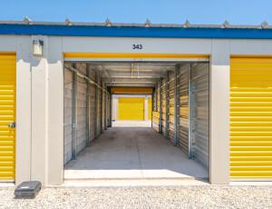 Port Colborne East storage